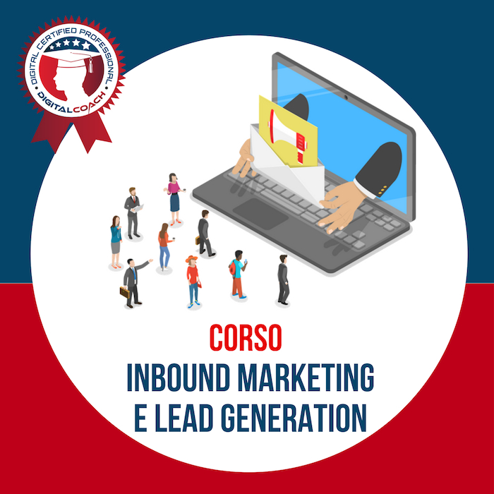 corso inbound marketing and lead generation