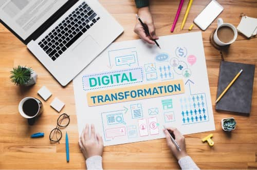 digital transformation vantaggi aziende