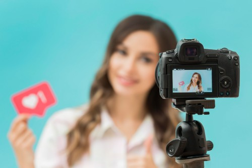 social video marketing for business