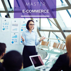 master e-commerce