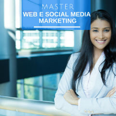 master web e social media marketing