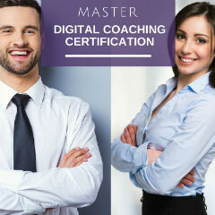 master digital coaching certification