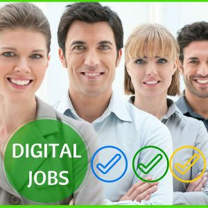 DIGITAL JOBS marketing e comunicazione