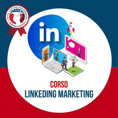 Corso Linkedin Marketing cover