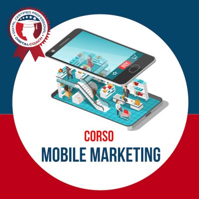 corso mobile marketing