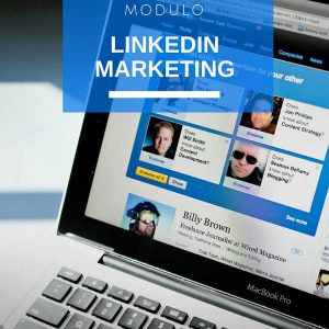 corso linkedin marketing