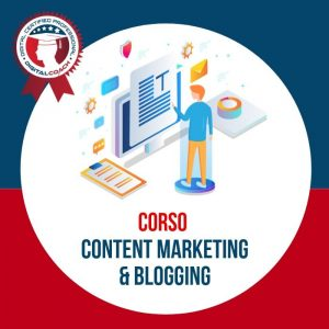 Corso Content Marketing cover