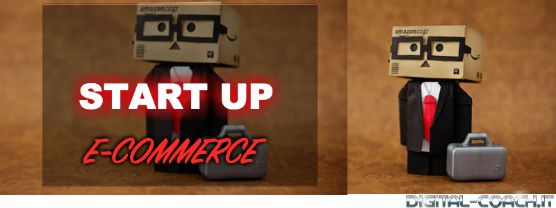Start Up e-commerce: cosa fare per avere successo?