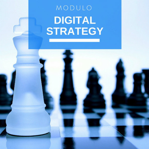 corso digital strategy