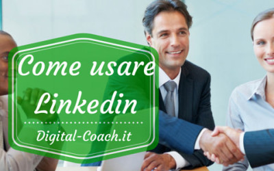 Come usare Linkedin – Intervista a Mirko Saini