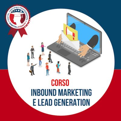 corso inbound marketing e lead generation