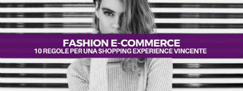 FASHION ECOMMERCE: