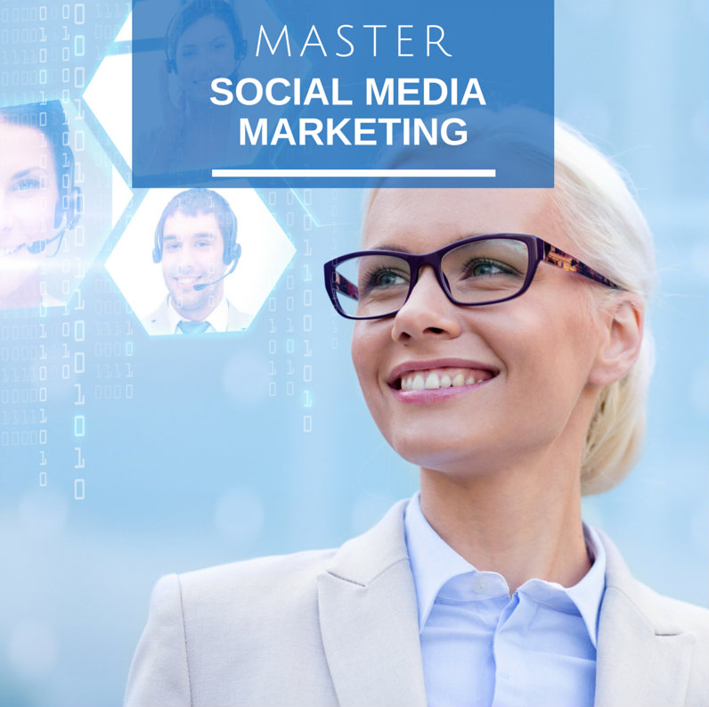 master social media marketing