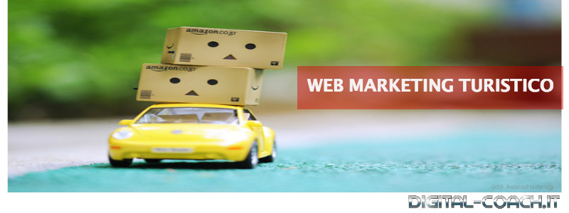 Web Marketing turistico – Armando Travaglini