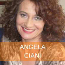 Angela Ciani – Director of Brando ltd