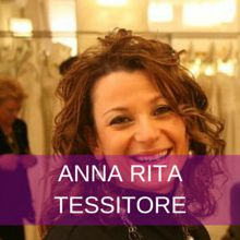 Anna Rita Tessitore – Social and Strategic Marketer at POGE