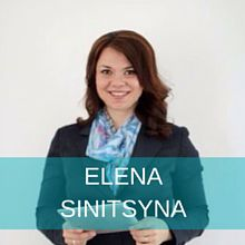 Elena Sinitsyna – Founder – Business Development BestWave Group