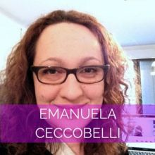 Emanuela Ceccobelli – Social Media Marketing & Communication Specialist