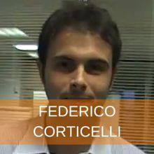 Federico Corticelli – Digital Project Manager at ThinkDesign SA