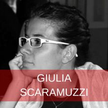 Giulia Scaramuzzi – Brand & Communication Specialist at Bimbo Group