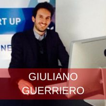 Giuliano Guerriero – Product Marketing Manager at Rhiag