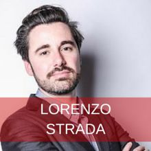 Lorenzo Strada – Product Marketing Manager in Ermete Giudici Spa