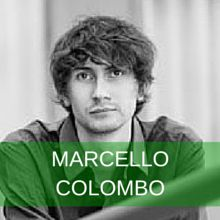 Marcello Colombo – Marketing Specialist at DS Group