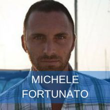 Michele Fortunato – Italian iOS Advisor Apple