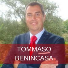 Tommaso Benincasa – Neo imprenditore in TuOsa People & Management