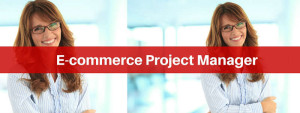 e-commerce project manager napoli