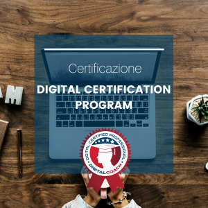 C-Digital-Certification-Program