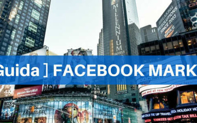 Facebook Marketing | Mini Guida