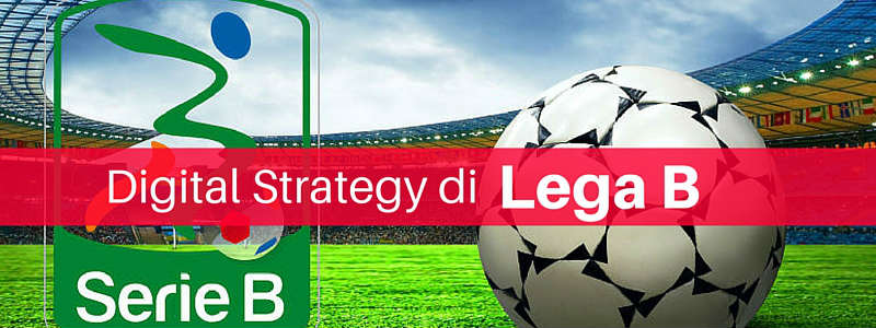 La strategia digitale di Lega B (intervista)