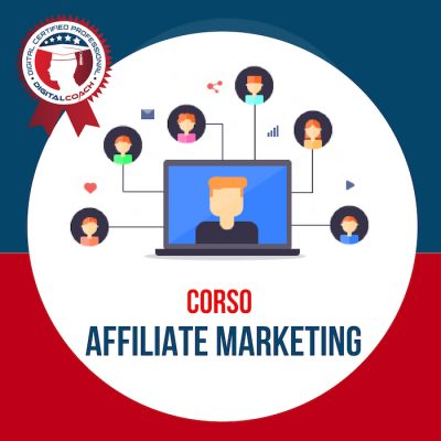 corso affiliate marketing affiliation