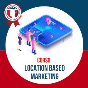 corso location based marketing