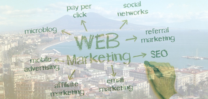 corso web marketing napoli