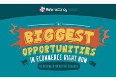 Infografica: Opportunità e-commerce