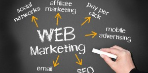 Corso web marketing a Vicenza