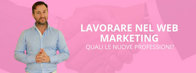 web marketing a Brescia