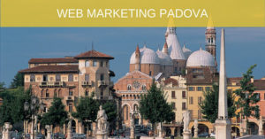 WEB MARKETING PADOVA CONSULENTE