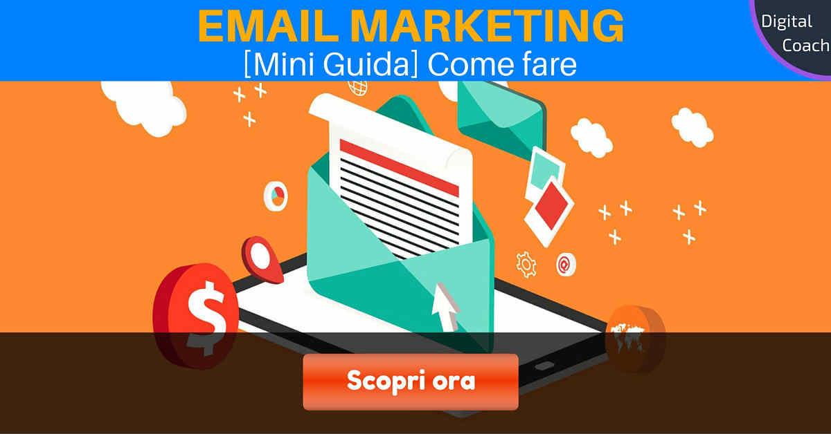 Email Marketing: Come Costruire una Campagna Efficace ...