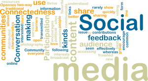 Social Media Marketing Roma