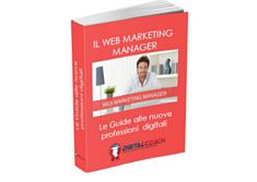 E-book: Web Marketing Manager pdf