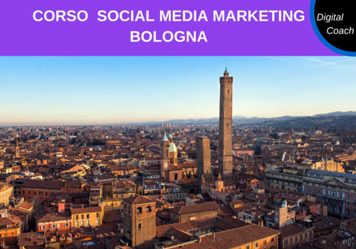 corso social media marketing bologna