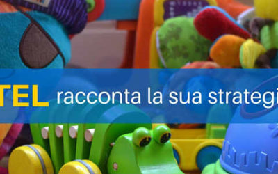 Mattel racconta la sua strategia digitale [intervista]
