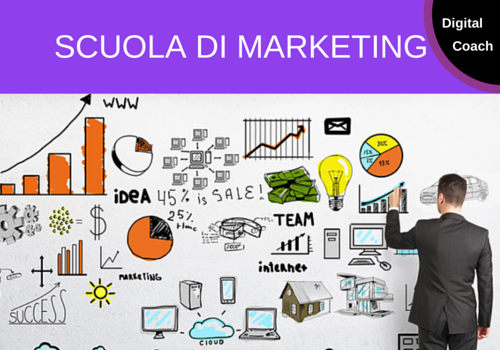 scuola di marketing