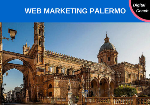 web marketing palermo