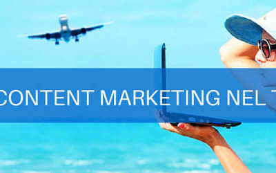 TUI: Content marketing nel turismo online