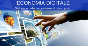 economia digitale cos'è