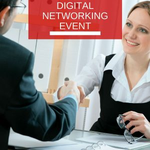 DIGITAL NETWORKING EVENT